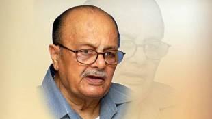 Former Chief Minister of Madhya Pradesh