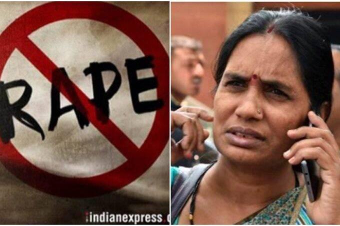 asha devi, delhi rape, 9 years old girl raped in delhi