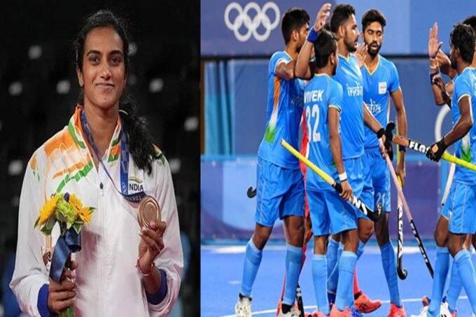 Tokyo 2020 Olympics Satish Kumar India World Champion Bakhodir Jalolov PV Sindhu Bronze Medal Indian Hockey team