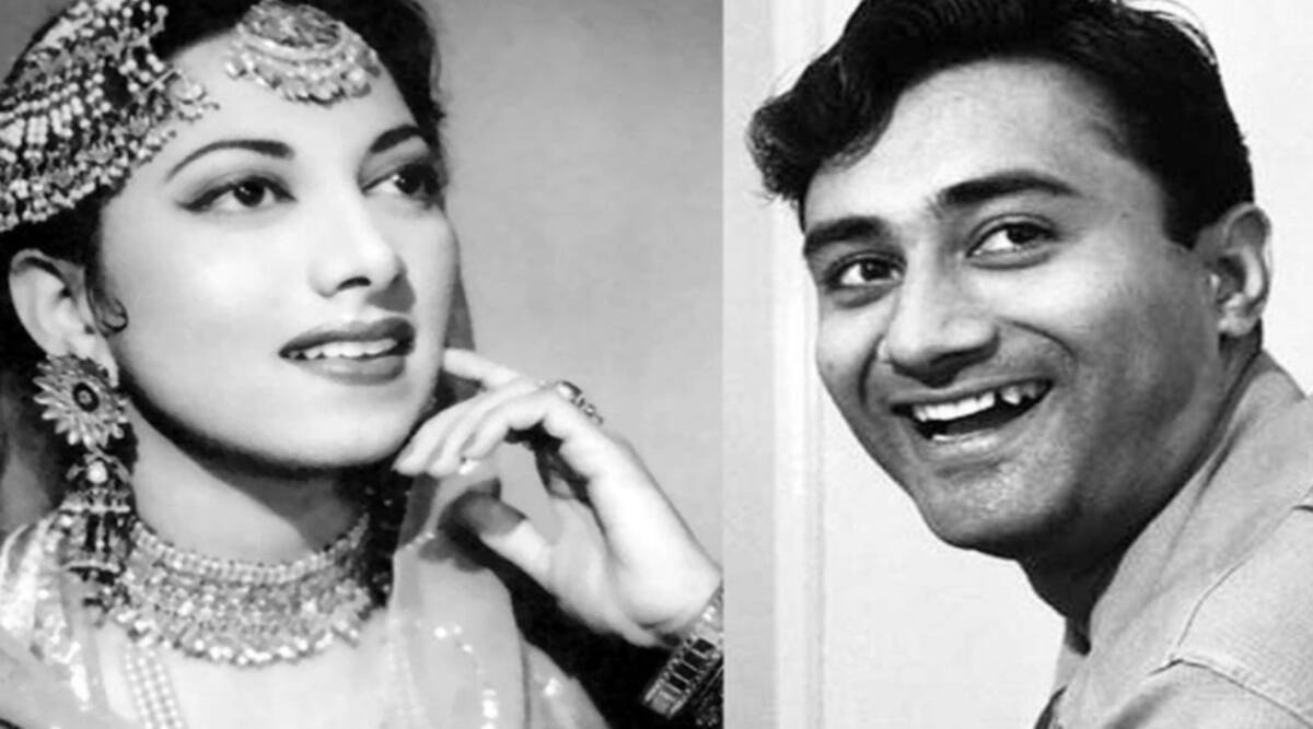 When Prabhu Chawla asked Dev Anand – it was sad that he did not marry Suraiya?