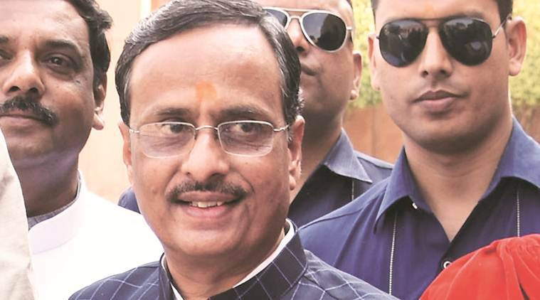 UP Deputy CM Dinesh Sharma has done this scheme of the post office