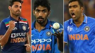 most-dot-balls-by-indian-bowlers-in-t20-cricket-bhuvneshwar-kumar-tops-followed-by-bumrah-and-ashwin