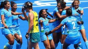 tokyo-olympics-indian-women-hockey-team-under-rani-rampal-creates-history-by-reaching-first-time-in-semifinal-of-olympics