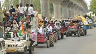 Farmer law, Bharatiya Kisan Sangh, RSS affiliate union, Nationwide agitation
