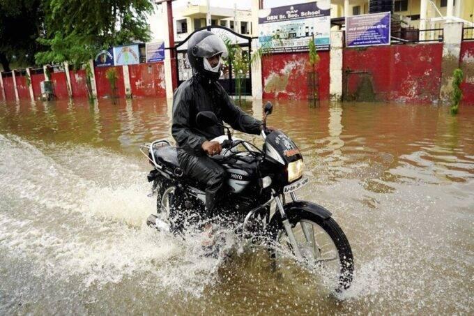 Flood, MP