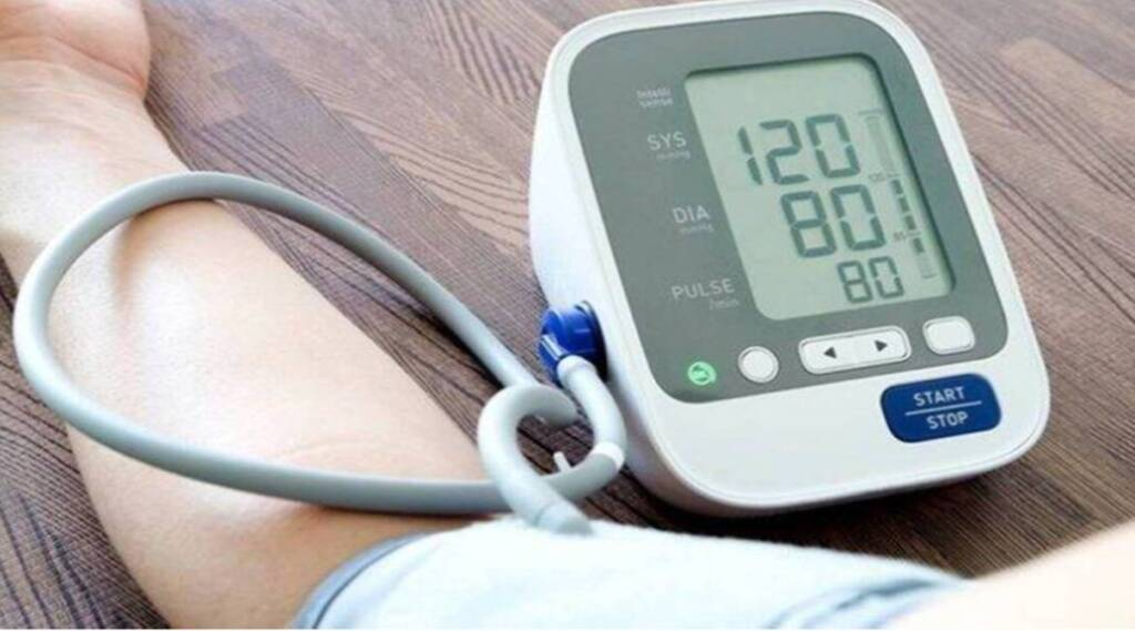 High Blood Pressure, Health, Health News