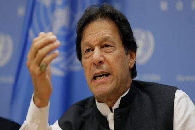 Pakistan, POK, Imran Khan