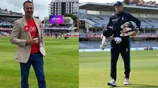 india vs england 2nd test michael vaughan joe root