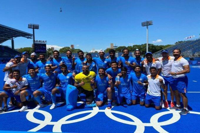indian-men-hockey-team-bags-bronze-in-tokyo-olympics-makes-world-record-by-most-medals-in-olympics-history