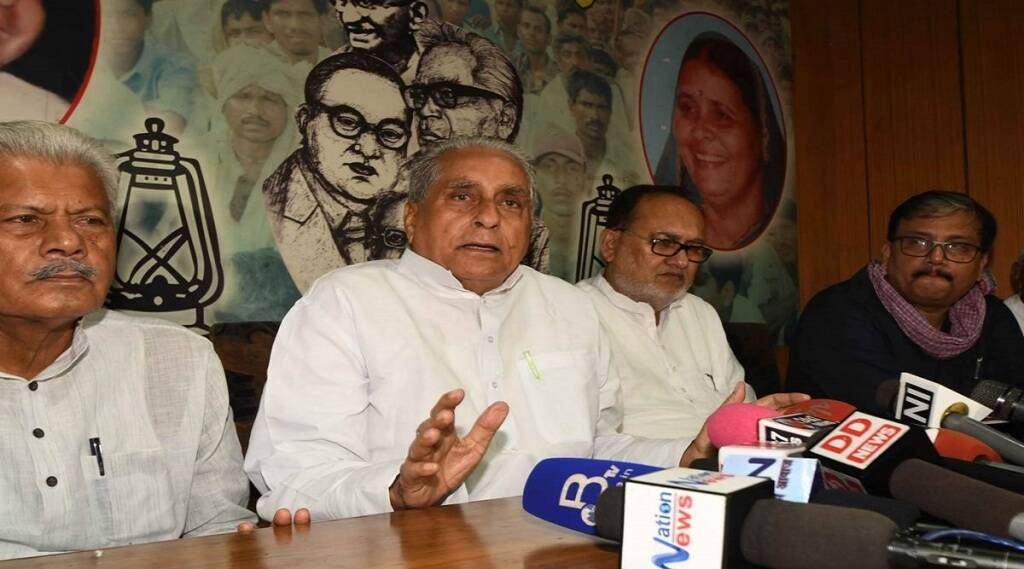 Bihar News,tej pratap yadav,Jagdanand Singh,RJD Ruckus,RJD News,ABP News,Tejaswi Yadav,Lalu Yadav,ABP Bihar,Bihar politics