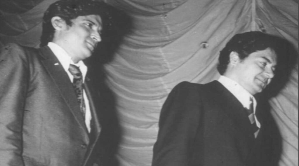 Javed Akhtar, Salim Khan, सलीम खान, जावेद अख्तर,