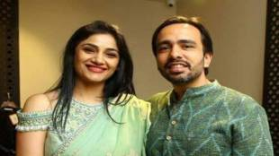 Jayant Chaudhary, Charu Chaudhary