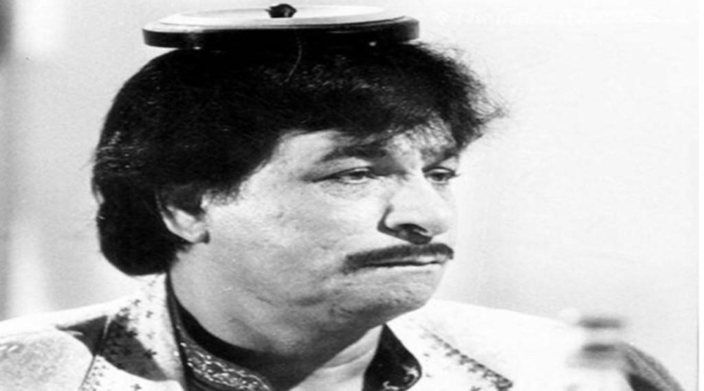 kader khan, kader khan struggle, kader khan life story