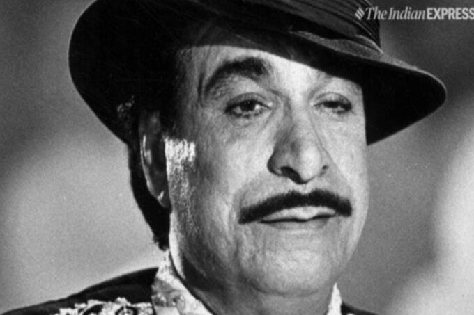 kader khan, kader khan biography, kader khan life story
