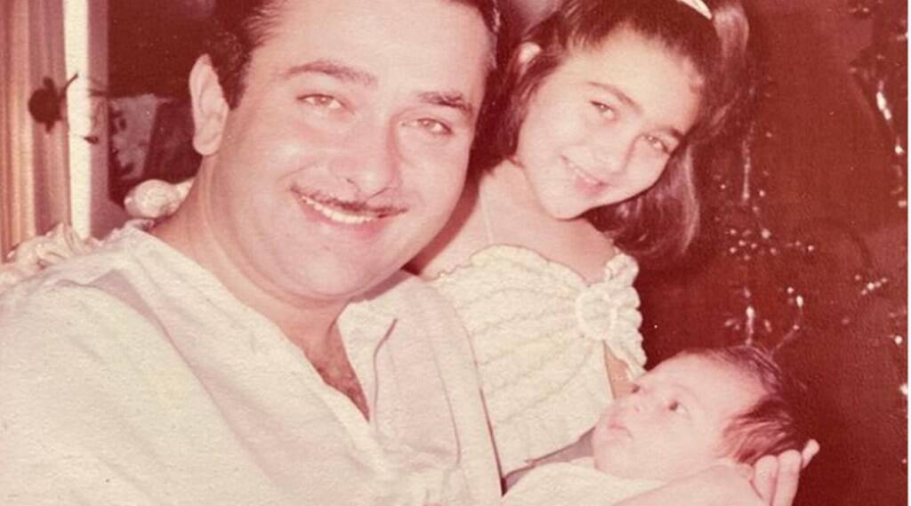 Randhir Kapoor, Kareena Kapoor, रणधीर कपूर, करीना कपूर