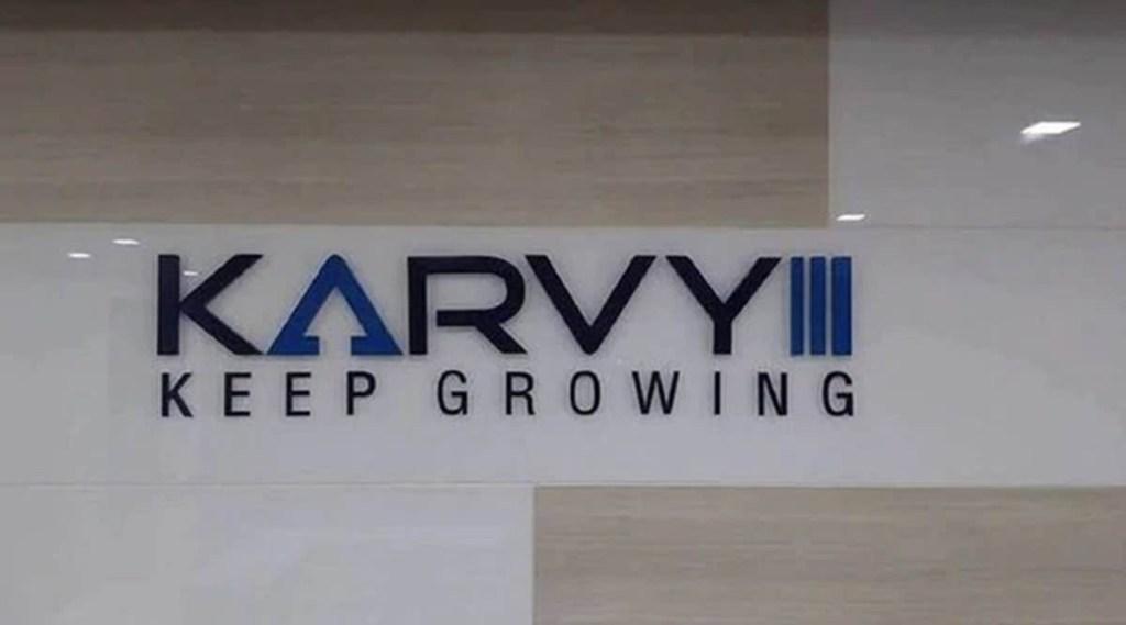 karvy, karvy group