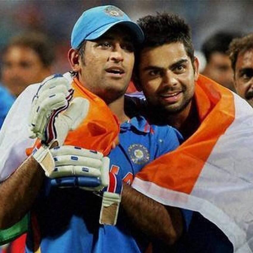 इसके बाद ही कोहली टी-20 अंतरराष्ट्रीय क्रिकेट पहले ऐसे गेंदबाज बन गए जिन्होंने अपने करियर की पहली वाइड गेंद पर विकेट हासिल किया।