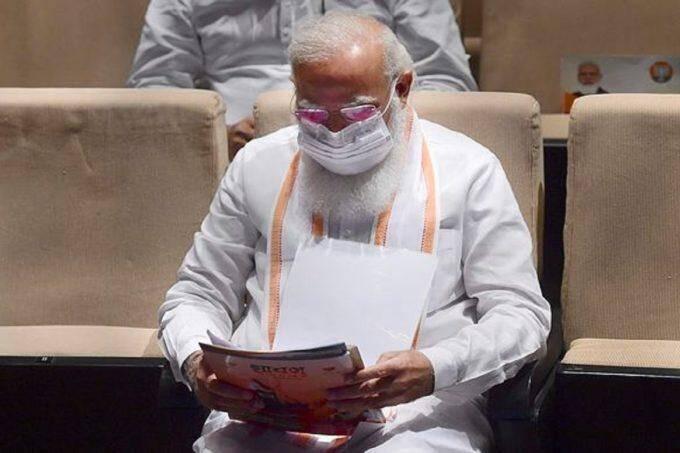 PM Modi, Monsoon session
