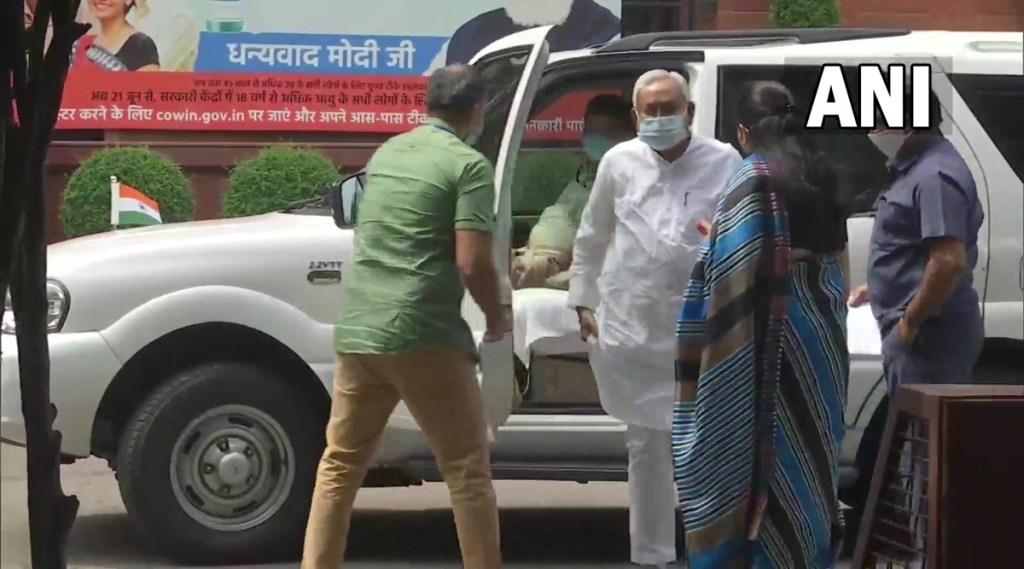 Nitish Kumar, caste census, BJP, Sushil Modi