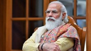 PM Modi Sad, Haryana