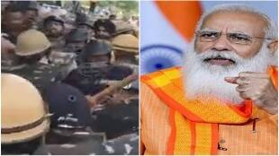 pm narendra modi, farmer protest
