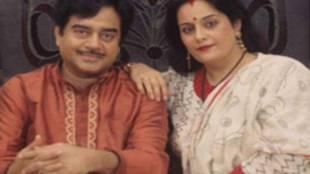 Poonam Sinha, Poonam Sinha Revelations, Shatrughan Sinha, Reena Roy, Shatrughan Relationship, Shatrughan Extra Marital Affair,