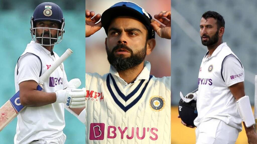 virat-kohli-could-not-drop-pujara-and-rahane-from-team-because-of-this-main-reason-ind-vs-eng-3rd-test-leeds-team-india-all-out-on-78
