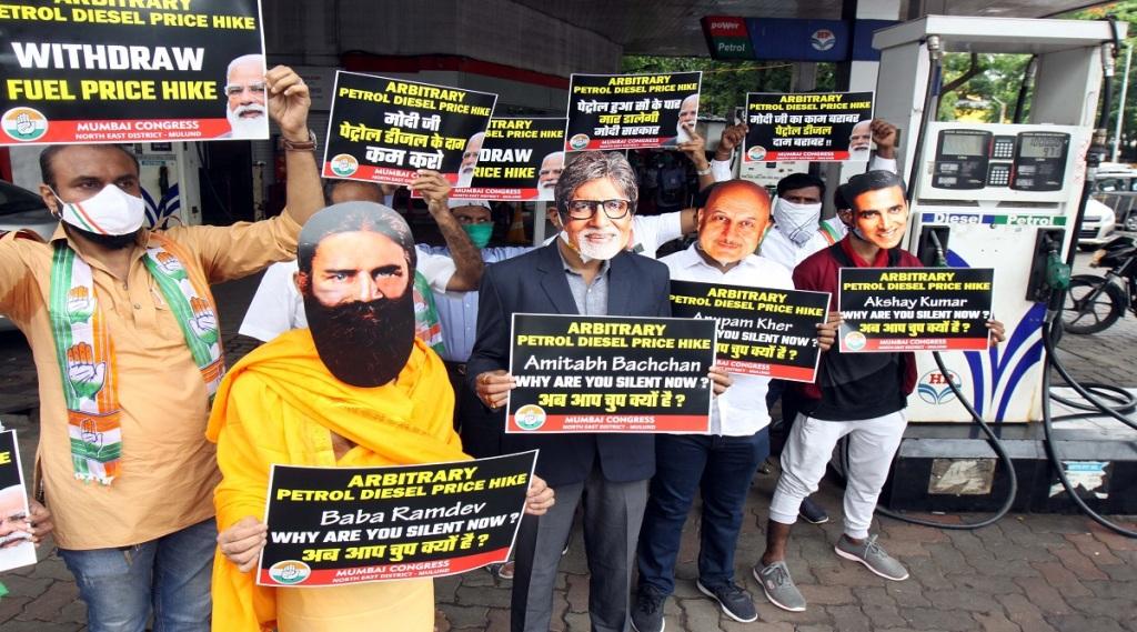 baba ramdev, petrol, india news