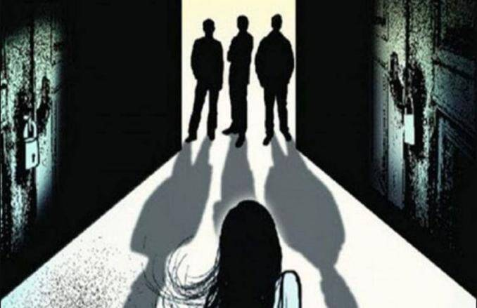rape in ghaziabad, delhi crime