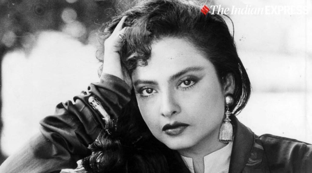 rekha, rekha film, rekha bollywood films