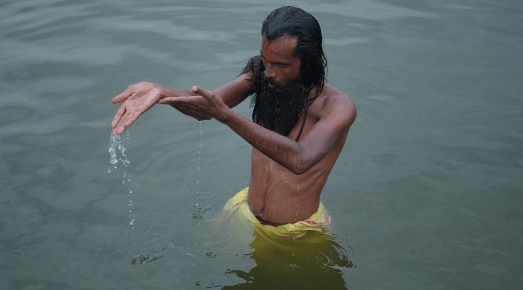 sadhu, kabir, karma yoga