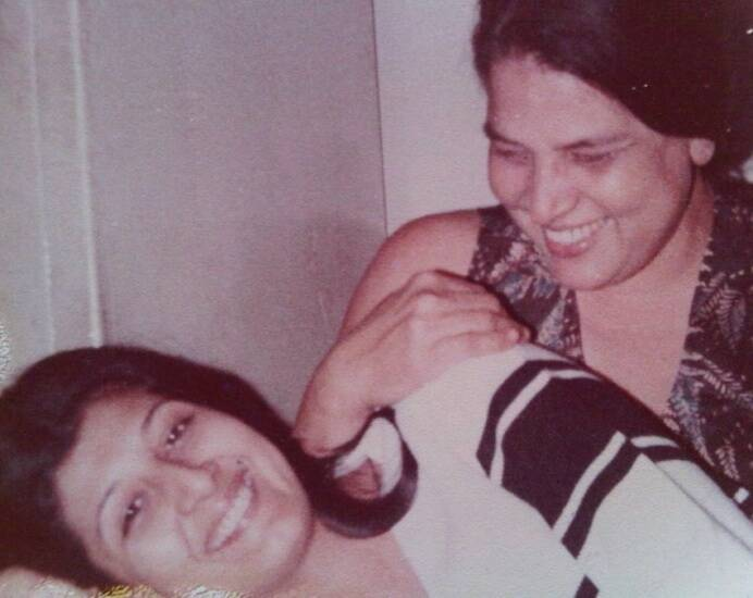 Sangeeta Bijlani, mohammad azharuddin