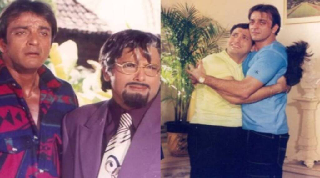 sanjay dutt, govinda, sanjay dutt govinda movies