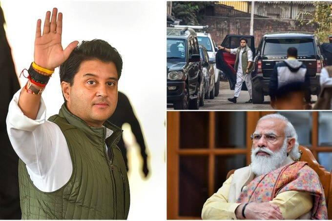Modi Cabinet, Cabinet Resuffle