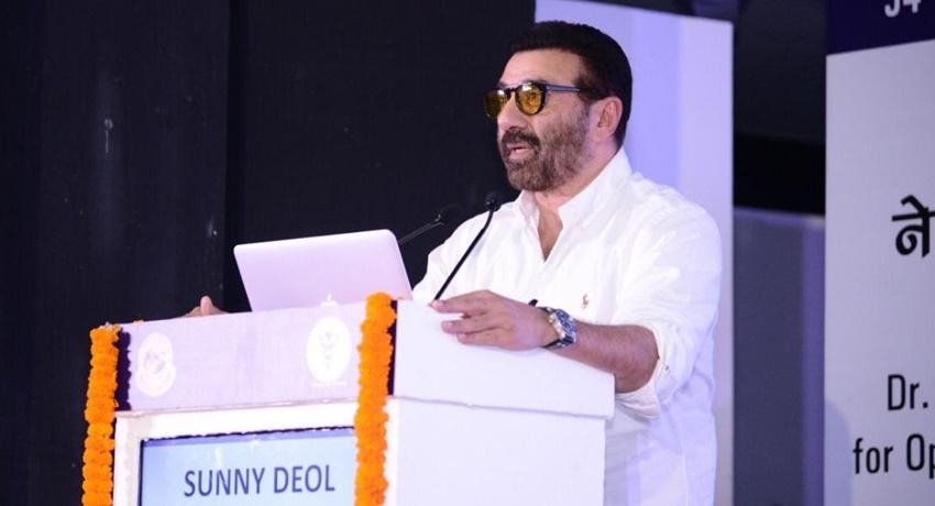 Sunny Deol, Bollywood
