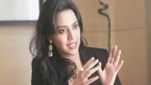 swara bhaskar, rajat sharma, swara bhaskar twitter