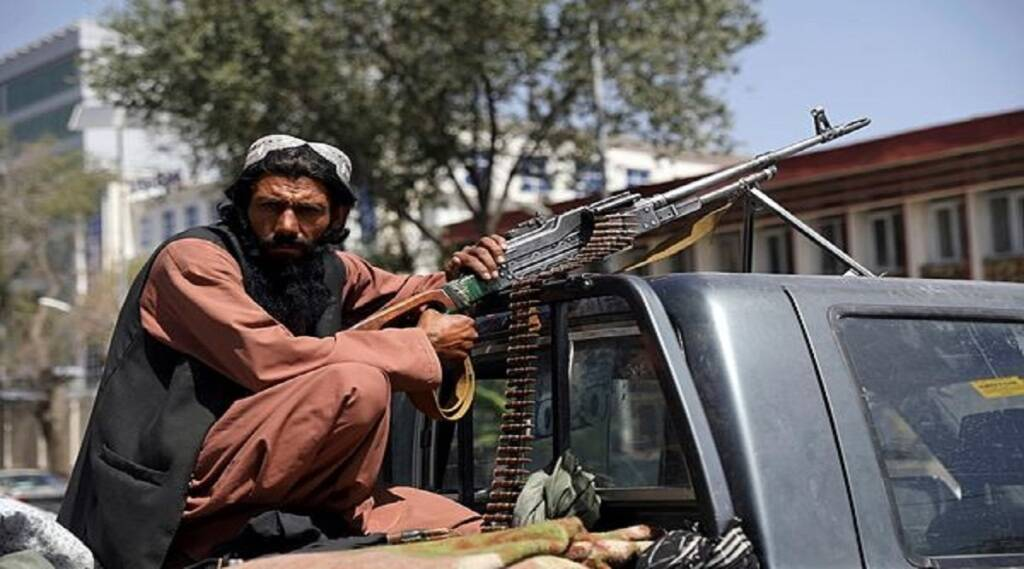 taliban attack afghanistan