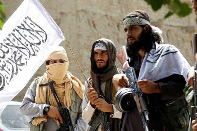 Taliban, Hindu - Muslim