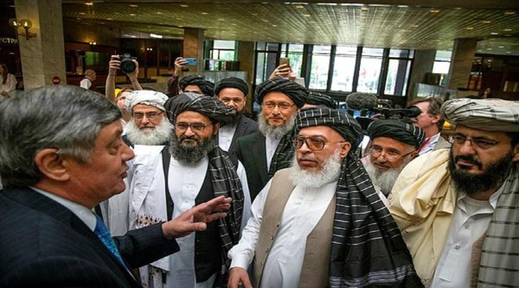taliban Sher Mohammad Abbas Stanikzai