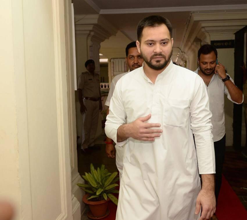 Nitish Kumar, Lalu Prasad Yadav