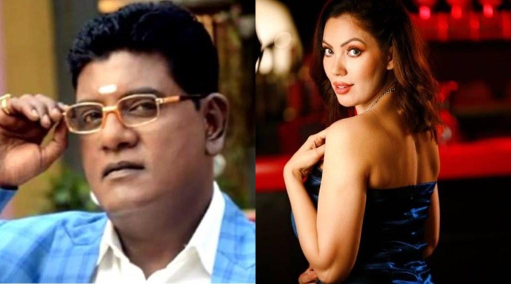TMKOC, Babita ji, तारक मेहता का उल्टा चश्मा, Babita Ji