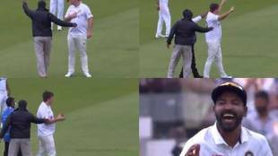 ind-vs-eng-funny-moment-seen-in-lords-when-unknown-man-in-indian-jersey-came-on-ground-watch-video
