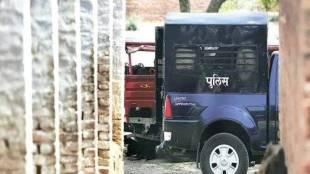 rajasthan, MLA, slapped, head constable, jansatta