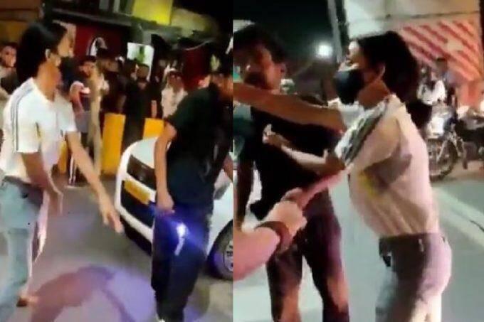 viral video Lucknow