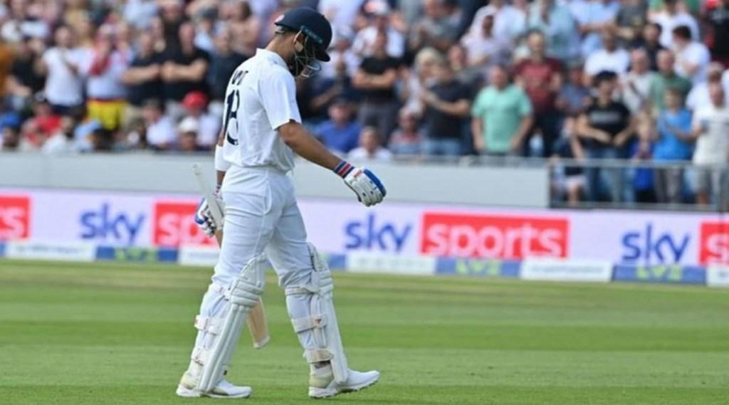virat kohli India vs England Leeds Test Madan Lal Joe Root