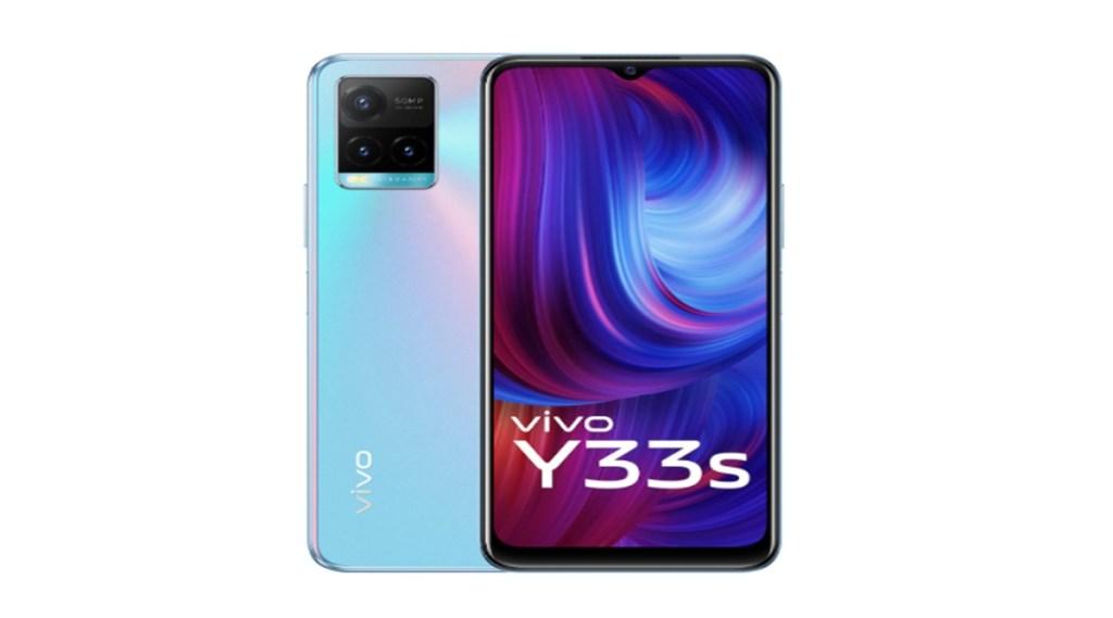 vivo y33 battery capacity, best vivo phone, top vivo mobiles