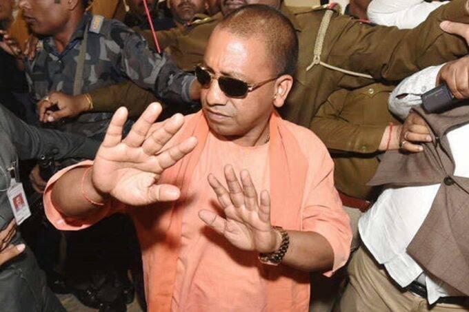 Congress Leader, UP Congress