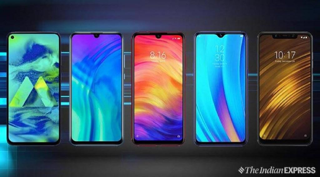 Redmi, Samsung, Realme, poco, moto, best phone under 15000 phone under 15000,best phones under 15000,best mobiles under 15000,best phones under rs. 15000,xiaomi,redmi,realme,narzo,nokia,infinix, jansatta