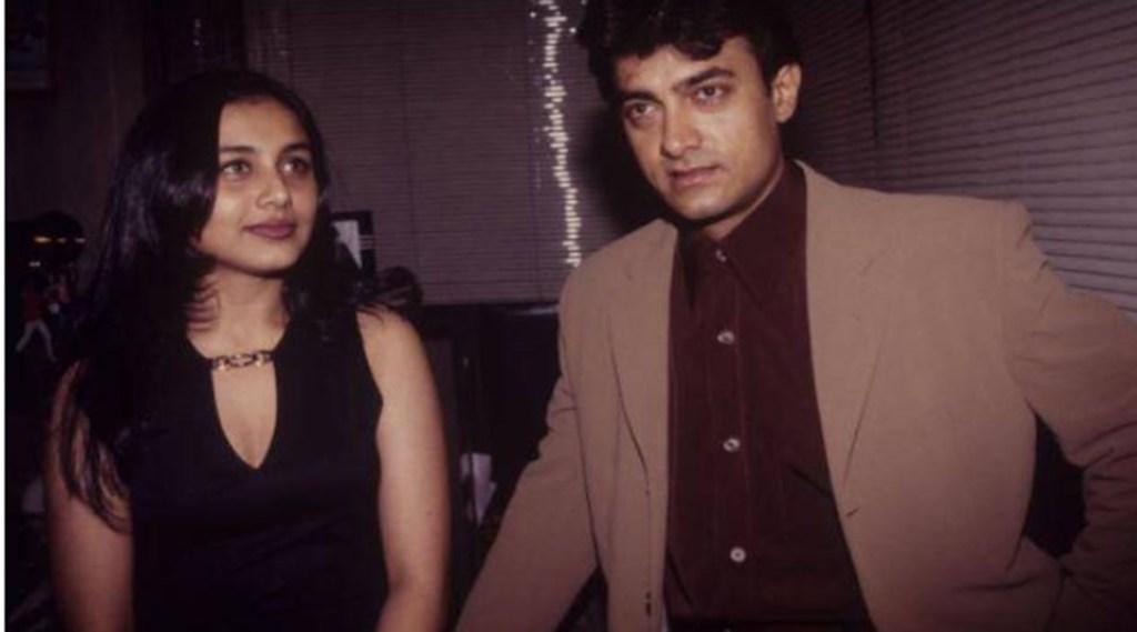 Aamir Khan, Rani Mukerji, रानी मुखर्जी, Aamir Khan, Entertainment News,