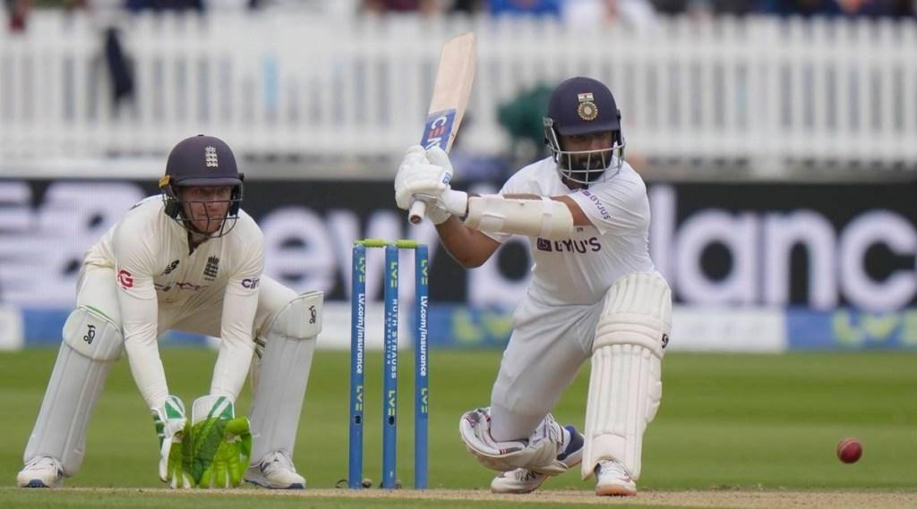 Ajinkya Rahane IND vs ENG India vs England Eng vs Ind England vs India Vikram Rathour
